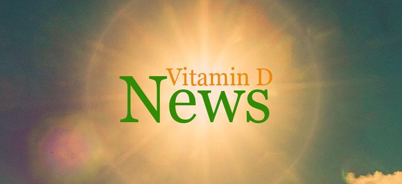 Review: Vitamin D wichtig für erholsamen Schlaf